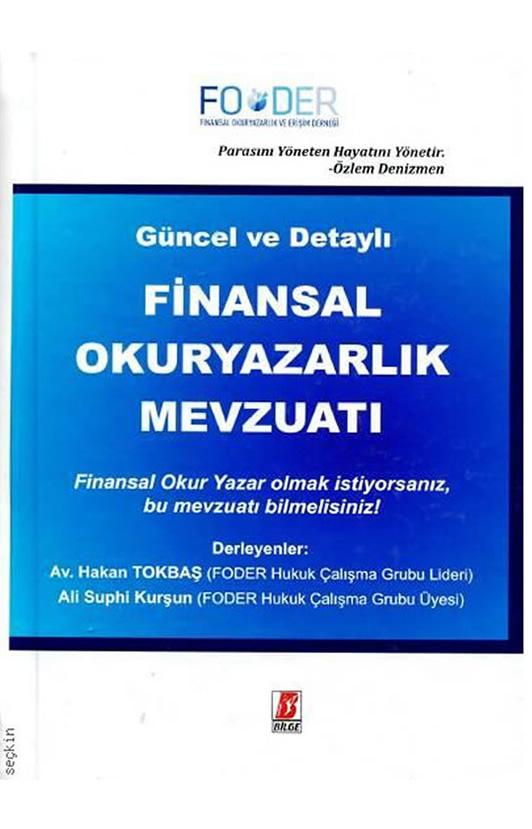 Finansal Okuryazarlık Mevzuatı - FODER